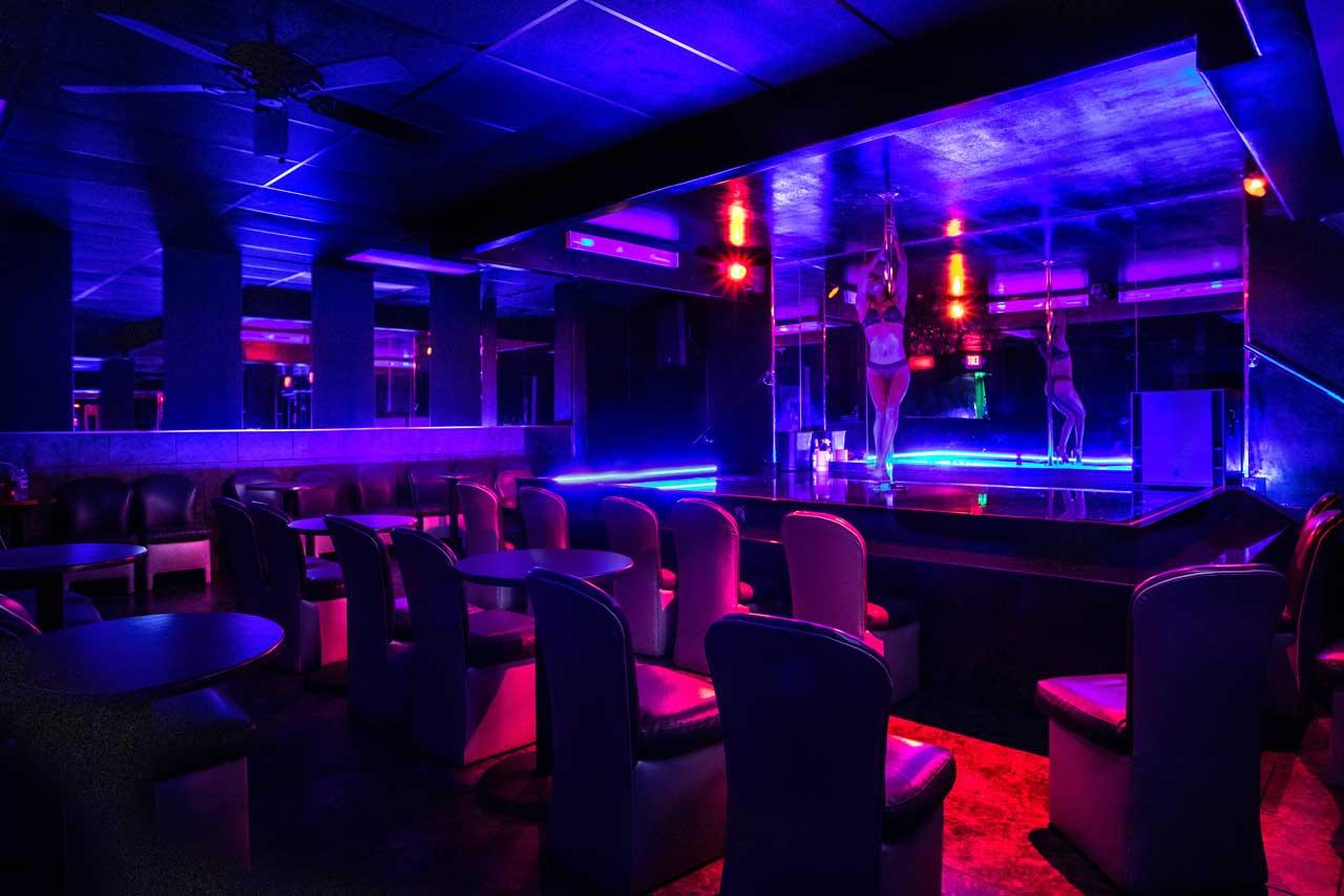 Strip clubs in redlands